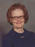 "Mary Catherine ""Kate"" Marlin (Crume)"