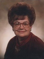 Betty Risner  Brown